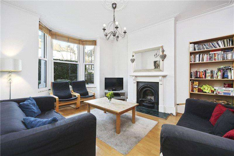 5 Bedrooms House for sale in Keith Grove, London, W12