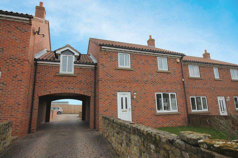 4 Bedrooms House for rent in Dishforth, Thirsk
