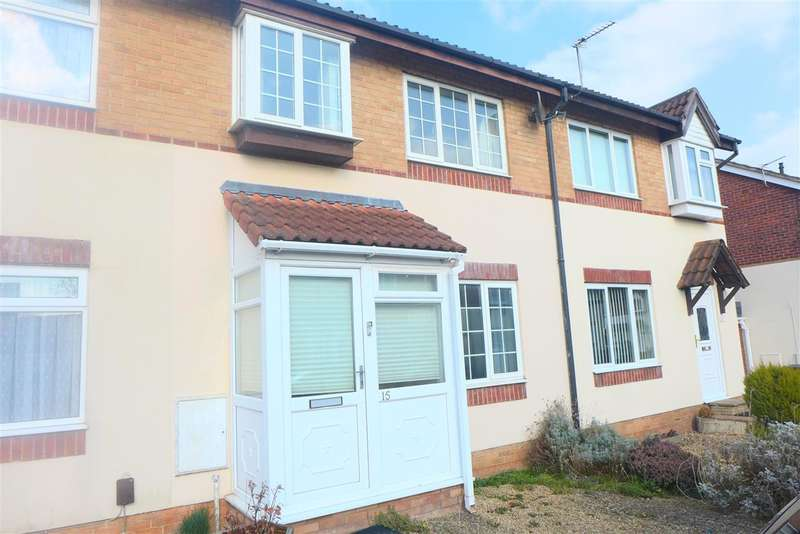 3 Bedrooms Terraced House for rent in Wilmot Court, Warmley, Bristol