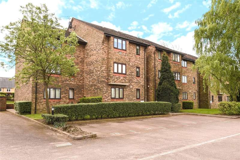 Apartment Flat for sale in Flat 7, Nijinsky House, 10 Chiltern View Road, Uxbridge, UB8