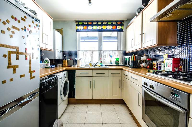 2 Bedrooms Flat for sale in East India Dock Road, Canary Wharf, E14