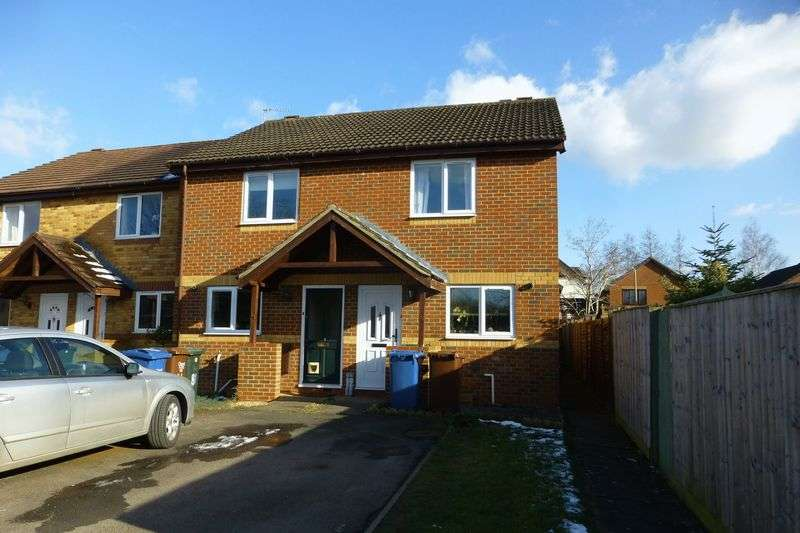 2 Bedrooms Property for sale in Heron Drive, Bicester
