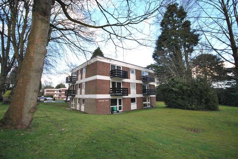 1 Bedroom Apartment Flat for sale in Bucknall Court, Wake Green Park B13