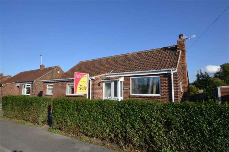 2 Bedrooms Property for sale in Tune Street, Osgodby, Selby, YO8
