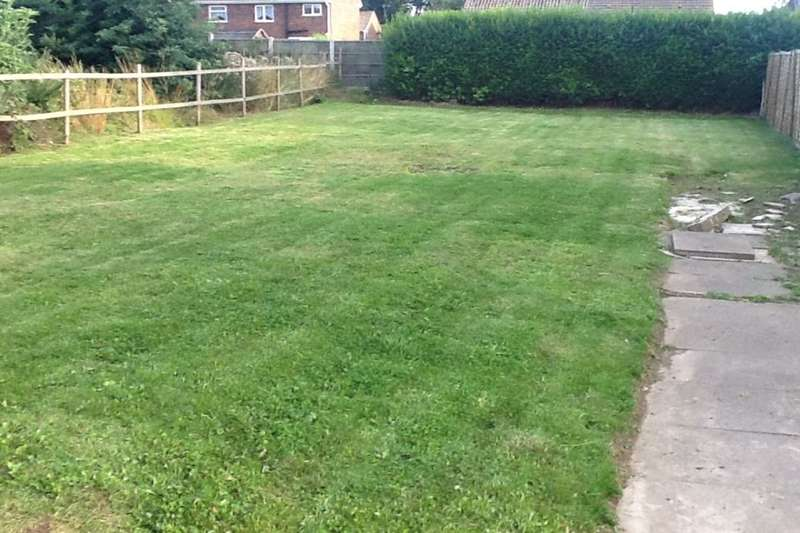 Land Commercial for sale in Chesswick Avenue, Keadby, Scunthorpe, DN17