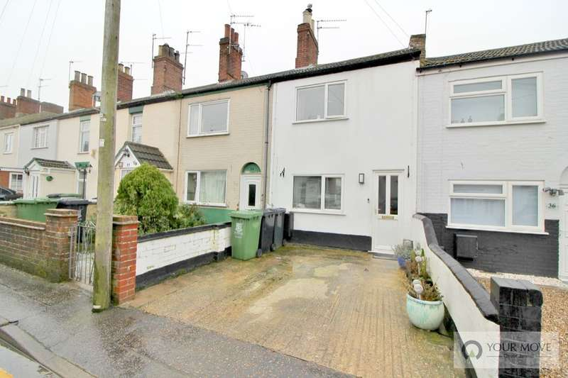 4 Bedrooms Property for sale in Jury Street, Great Yarmouth, NR30