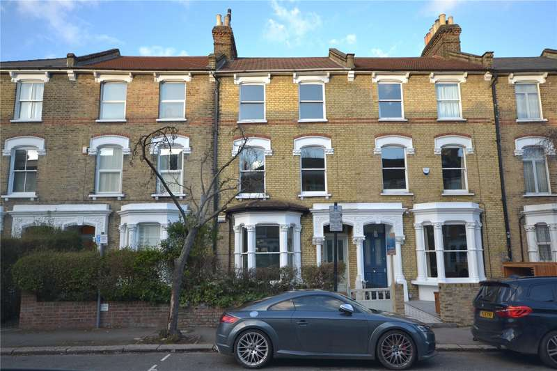 5 Bedrooms Terraced House for sale in Lancaster Road, Stroud Green, London, N4