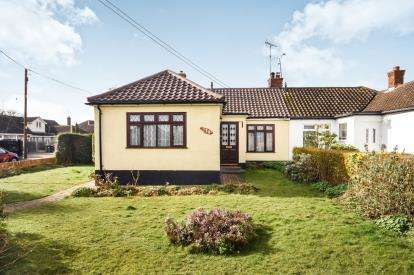 2 Bedrooms Bungalow for sale in Rayleigh, Essex, Sss