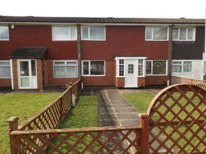 3 Bedrooms Terraced House for sale in Redcar Croft, Birmingham, West Midlands
