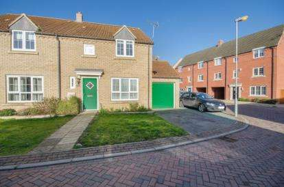 3 Bedrooms House for sale in Ely, Cambridgeshire