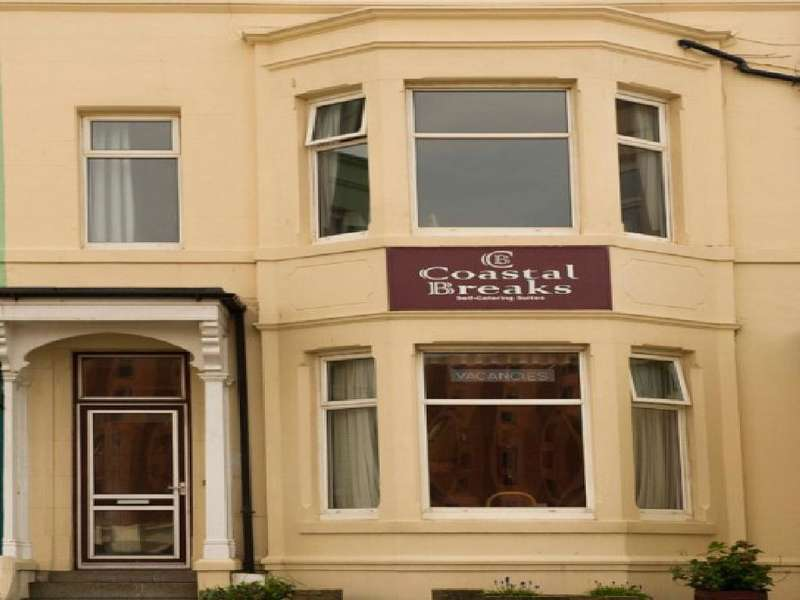 Commercial Property for sale in Derby Road, Blackpool, FY1 2JF