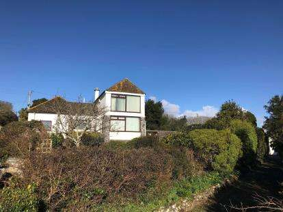 3 Bedrooms Detached House for sale in Manaccan, Helston, Cornwall