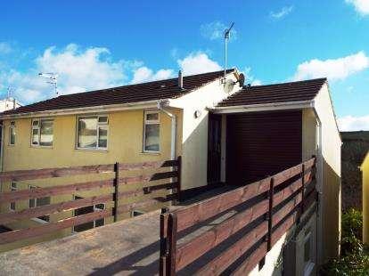 4 Bedrooms Semi Detached House for sale in Kingsbridge, Devon, England