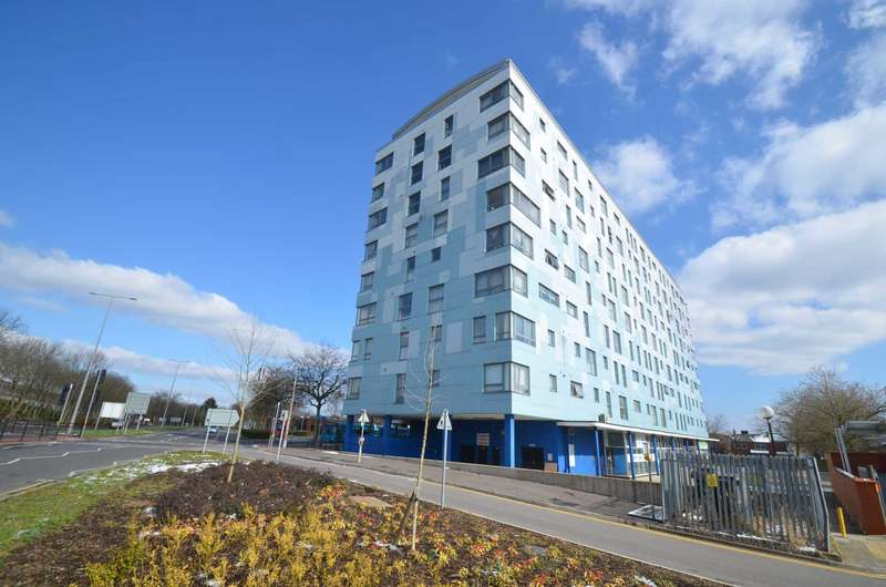 2 Bedrooms Apartment Flat for sale in Bletchley