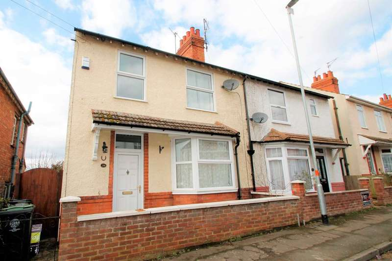 3 Bedrooms Semi Detached House for sale in Milton Street, Higham Ferrers