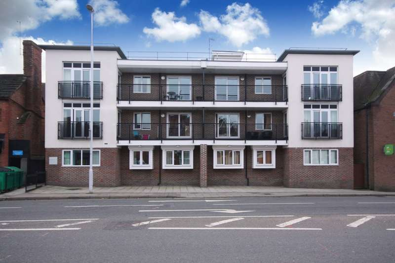 2 Bedrooms Flat for sale in Bridges Place, Horsham