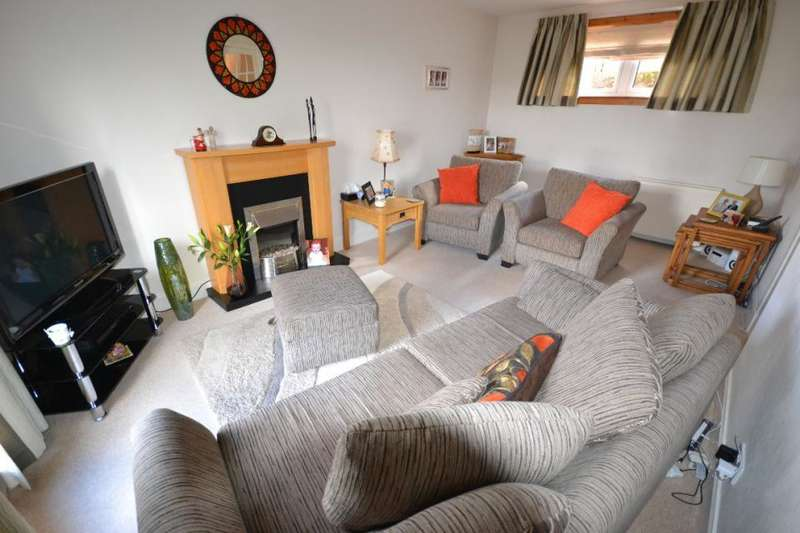 2 Bedrooms End Of Terrace House for sale in 23, Borthaugh Road Hawick, TD9 0DA