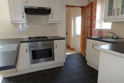3 Bedrooms House for rent in Herne Street, sutton in ashfield