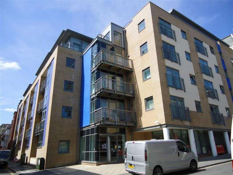2 Bedrooms Apartment Flat for rent in City Centre, Kings Quarter BS2 8HP