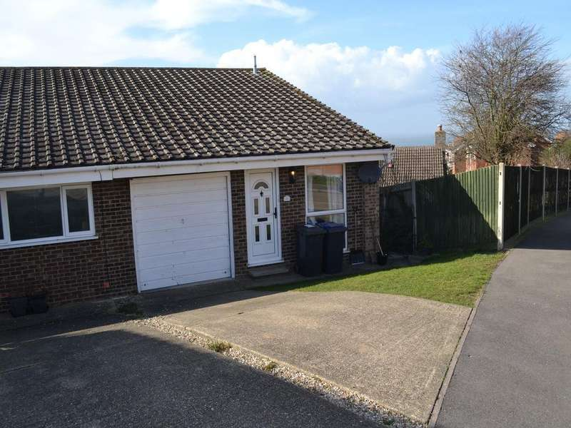 3 Bedrooms Semi Detached House for sale in Swallow Avenue, Whitstable CT5
