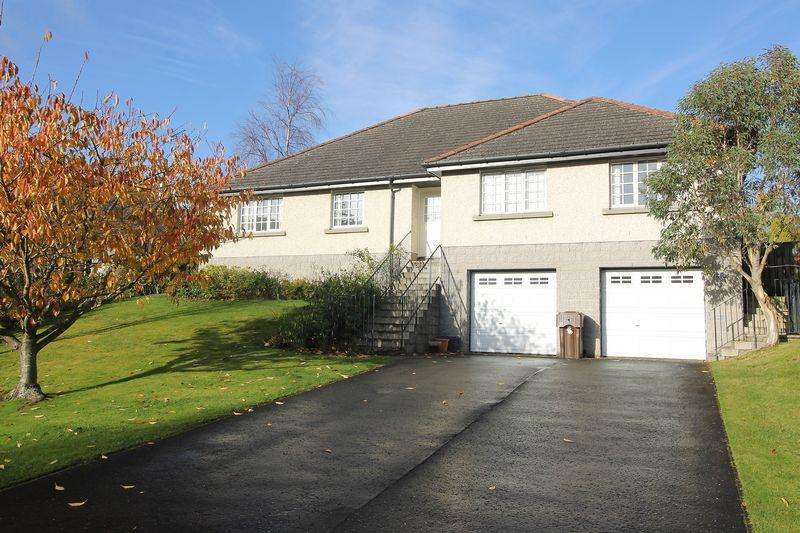 4 Bedrooms Detached Villa House for sale in Millbrae, Stirling