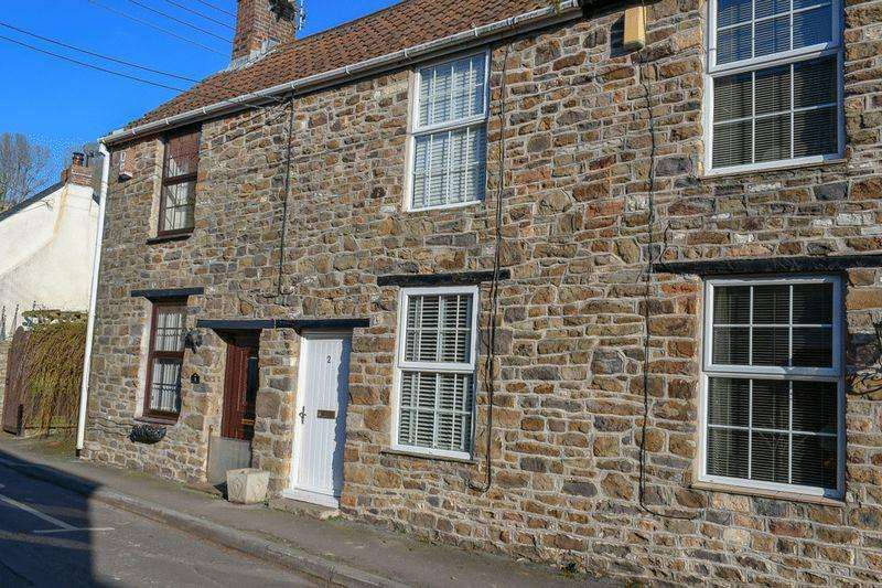 2 Bedrooms Cottage House for sale in Church Street, Pensford, Bristol, BS39