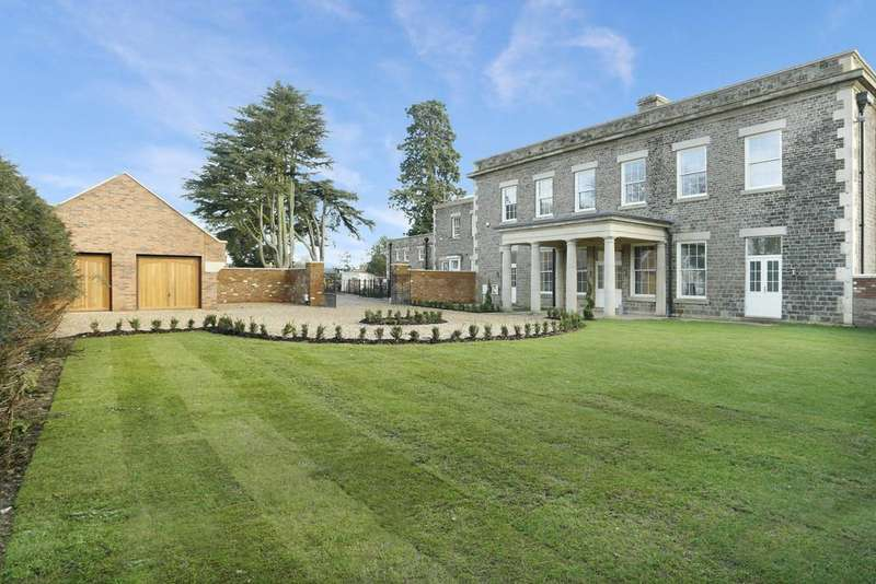 4 Bedrooms Detached House for sale in Lonsdale House, The Cedars