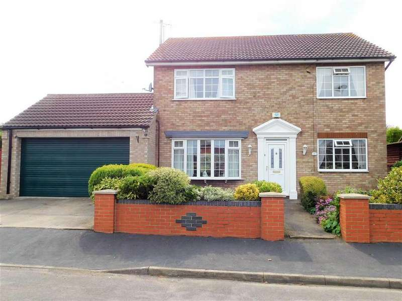 4 Bedrooms House for sale in COATES AVENUE, WINTERTON