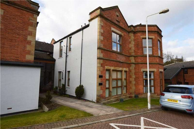 2 Bedrooms Apartment Flat for sale in Sandal Hall Mews, Wakefield