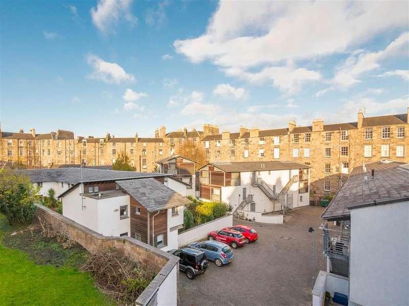 2 Bedrooms Flat for sale in Dublin Street Lane North, Edinburgh