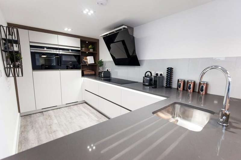 2 Bedrooms Apartment Flat for sale in Montague Road, Edgbaston