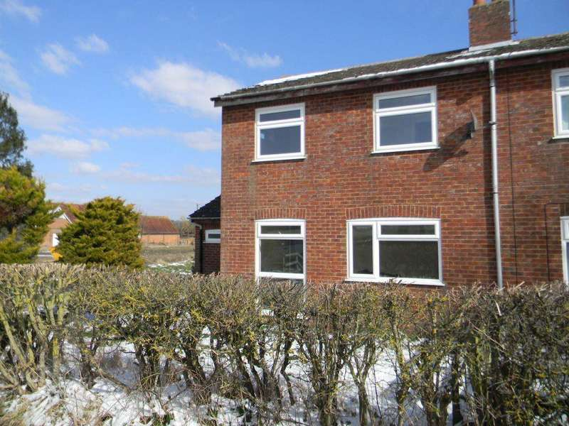 3 Bedrooms Semi Detached House for rent in TRING - Puttenham