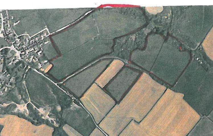 Farm Land Commercial for sale in Agricultural Land, Keeston, Haverfordwest