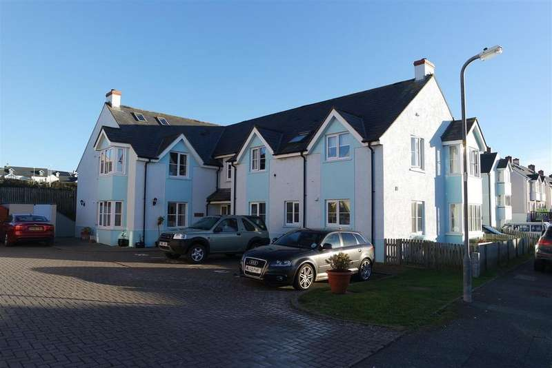 2 Bedrooms Flat for sale in Puffin Way, Broad Haven