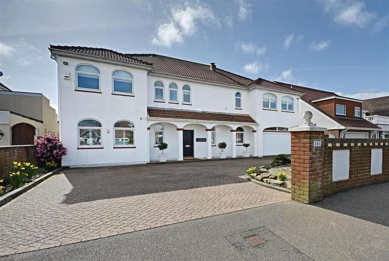 5 Bedrooms Detached House for sale in Hartfield Road, Bexhill-On-Sea