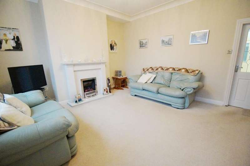 2 Bedrooms Town House for sale in Thoms St, Lees OL4