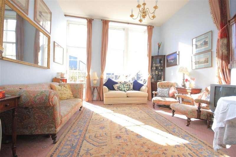 2 Bedrooms Flat for rent in St Leonards Crag