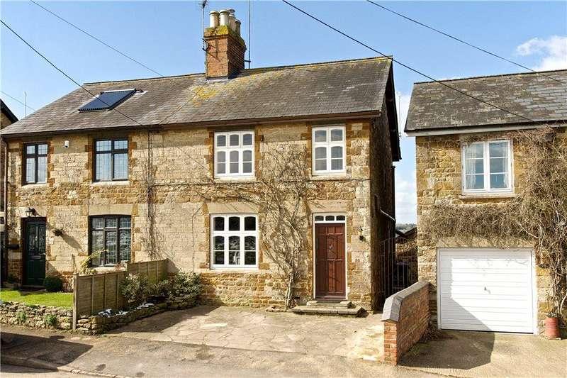3 Bedrooms House for rent in Helmdon Road, Wappenham, Towcester, Northamptonshire