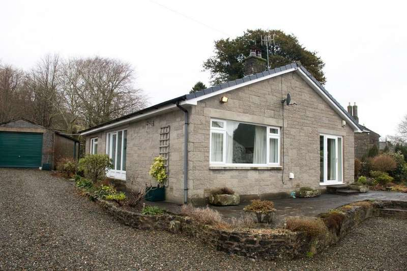 3 Bedrooms Detached Bungalow for rent in 1 Thorns Lane, Sedbergh, LA10 5LD