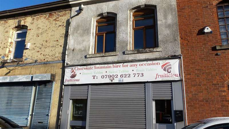 5 Bedrooms Commercial Property for sale in Mincing Lane, Blackburn