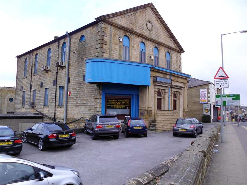 Commercial Property for sale in Powerhouse Gym, Burnley Road, Nelson