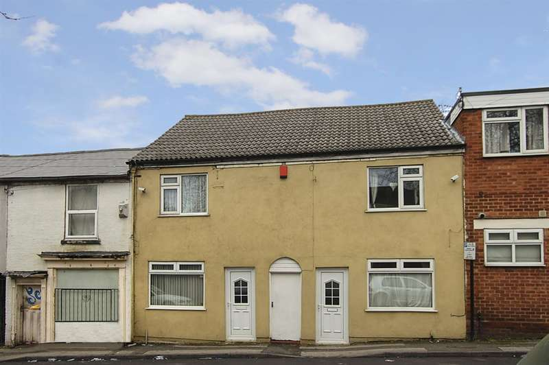 6 Bedrooms Terraced House for sale in Pool Street, Walsall