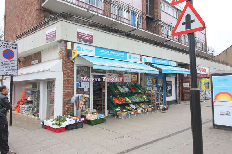 Commercial Property for sale in Plaistow Road, Stratford, E15