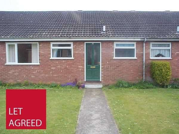 2 Bedrooms Semi Detached Bungalow for rent in 85 The Oval, Pocklington