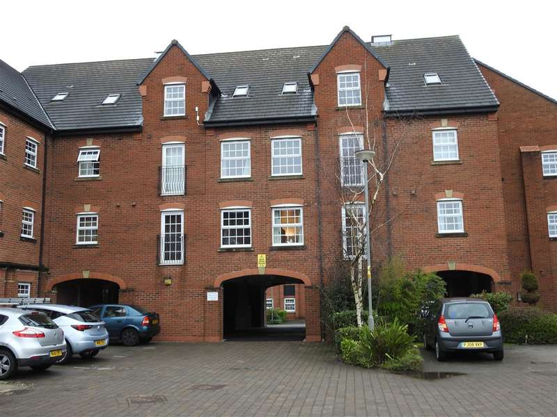 1 Bedroom Apartment Flat for sale in Spinners Court, Buckshaw Village