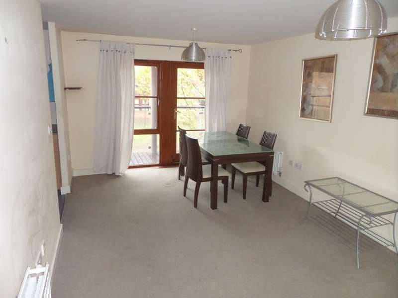 2 Bedrooms Apartment Flat for rent in St James, Northampton NN5