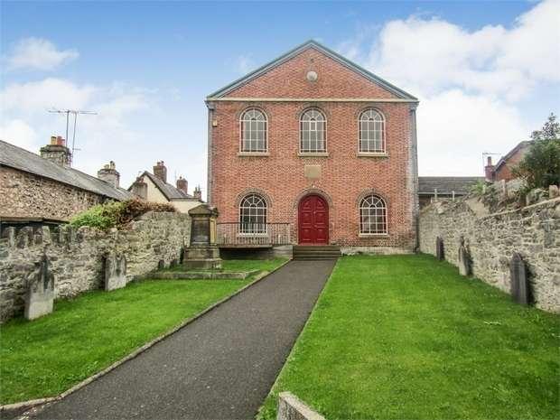 5 Bedrooms Detached House for sale in Henllan Street, Denbigh