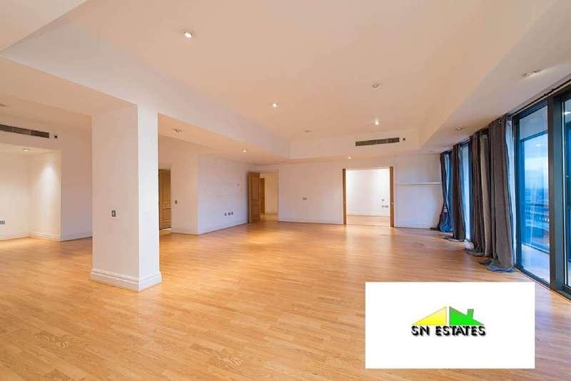 3 Bedrooms Flat for sale in Sheldon Square, Paddington Central, Paddington W2