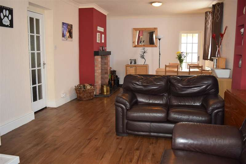 3 Bedrooms Cottage House for sale in Mid Town, Dearham, Maryport