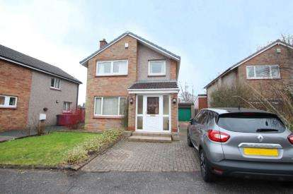 3 Bedrooms Detached House for sale in Barassie Drive, Kirkcaldy